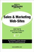 Weddle's Wiznotes Sales & Marketing Web-sites Fast Facts About Internet Job Boards And Caree...
