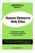 Human Resource Web-sites Fast Facts About Internet Job Boards and Career Portals