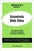 Weddle's Wiznotes Scientist Web-Sites The Expert's Guide to the Best Job Boards for Finding ...