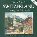 Karen Brown's Switzerland: Charming Inns and Itineraries, 2001