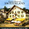 Karen Brown's Switzerland 2006