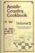 Amish-Country Cookbook