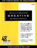 Hollywood Creative Directory Spring 2004