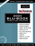 2004 Blu-Book Production Directory