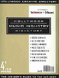 Hollywood Music Industry Directory