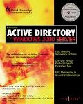 Managing Active Directory for Windows 2000 Server
