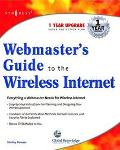 Webmaster's Guide to the Wireless Internet