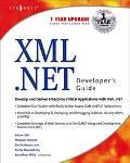 Xml .Net Developer's Guide