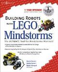 Building Robots With Lego Mindstorms The Ultimate Tool for Mindstorms Maniacs