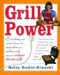 Grill Power: Everything You Need to Know to Make Delicious, Healthy Meals on Your Indoor Gri...