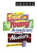 Granta 97 Best of Young American Novelists II