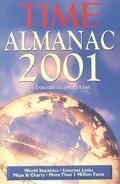 Time Almanac 2001