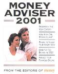 Money Advisor 2001 10 Steps to Increase Your Wealth