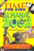 Time for Kids Almanac 2002