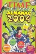 Time for Kids Almanac 2004