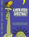 Dorp the Scottish Dragon Bk. 4 : New York Christmas: Moon-Star Storys
