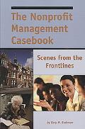 The Nonprofit Management Casebook