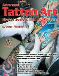 Advanced Tattoo Art How-to Secrets from the Masters