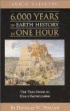 6000 Years of Earth's History