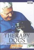 Therapy Dogs Training Your Dog to Help Others