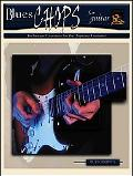 Blues Chops for Guitar