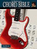 Ultimate Guitar Chord Bible
