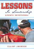 Lessons in Leadership Sports Devotional