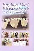 English-Dari Phrasebook for Aid Workers