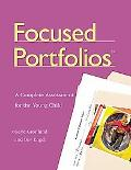 Focused Portfolios A Complete Assessment for the Young Child