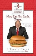 Eat Mor Chikin: Inspire More People / It's Better to Build Boys Than Mend Men / How Did You ...