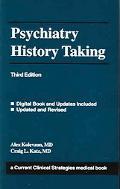 Psychiatry History Taking