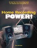Home Recording Power
