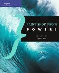 Paint Shop Pro 8 Power