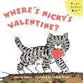 Where Is Nicky's Valentine?