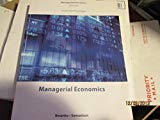 Managerial Economics (University of San Diego,alan Gin, Softcover 2010)