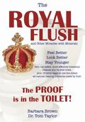 Royal Flush and Other Miracles with Minerals
