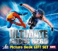 Ultimate Super Hero Spider-Man/X-Men