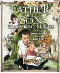 Father And Son Read-Aloud Stories
