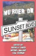 Murder on Sunset Boulevard