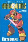 Jason and the Argobots Machina Ex Deus