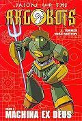 Jason and the Argobots Birthquake