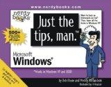 Just the Tips, Man for Windows XP/2000