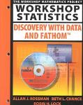 Workshop Statistics Discovery With Data and Fathom