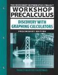 Workshop Precaculus Discovery With Graphing Calculators