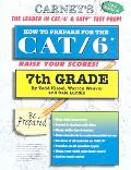 How to Prepare for the Cat/6 7th Grade