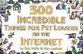 300 Incredible Things for Pet Lovers on the Internet