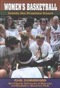 Women's Basketball Inside the Practice Court