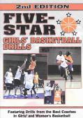 Five Star Girls' Basketball Drills