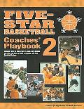 Five-star Basketball Coaches' Playbook