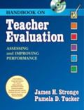 Handbook on Teacher Evaluation Assessing and Improving Performance
